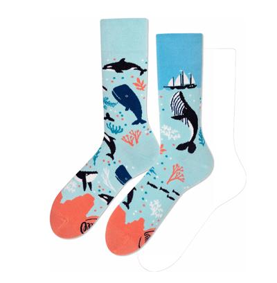 Besonders Bunte Socken